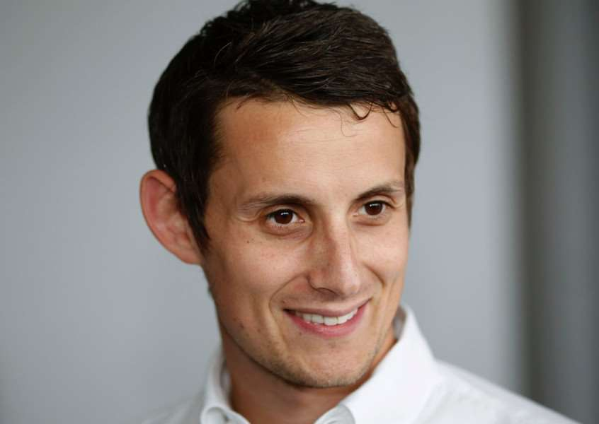 NEW TEAM: Oliver Jarvis has joined Bentley. Picture: Audi Motorsport