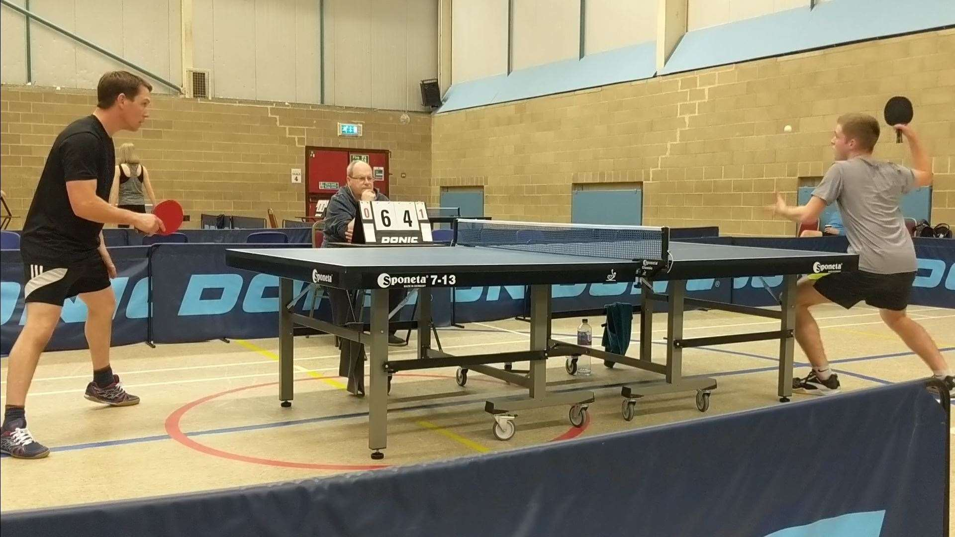 Ely table tennis (7635360)