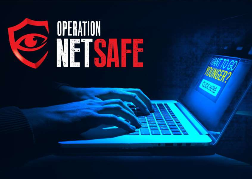 Operation Netsafe