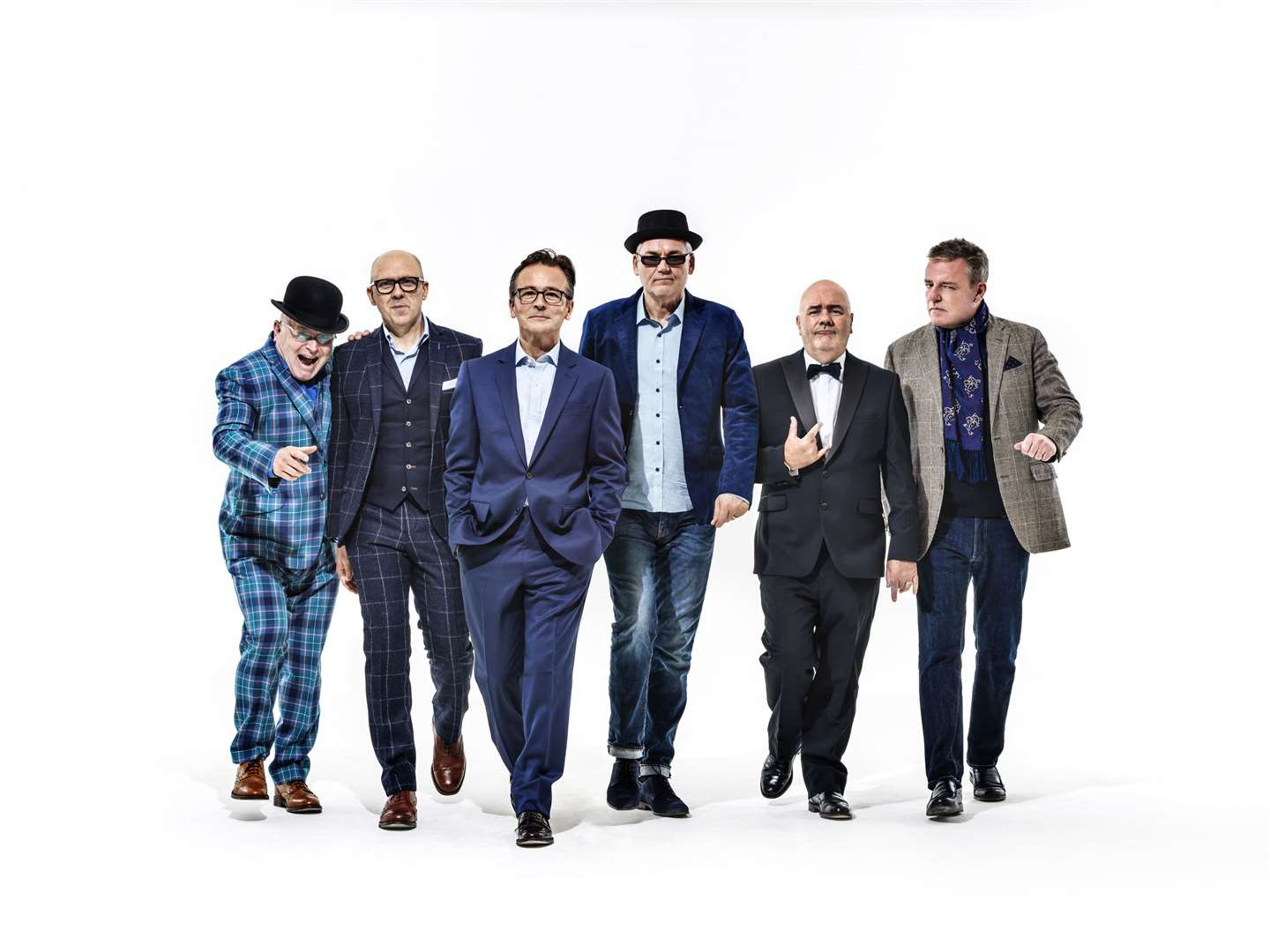 Madness will come to Thetford Forest on June 20, 2020(23789928)