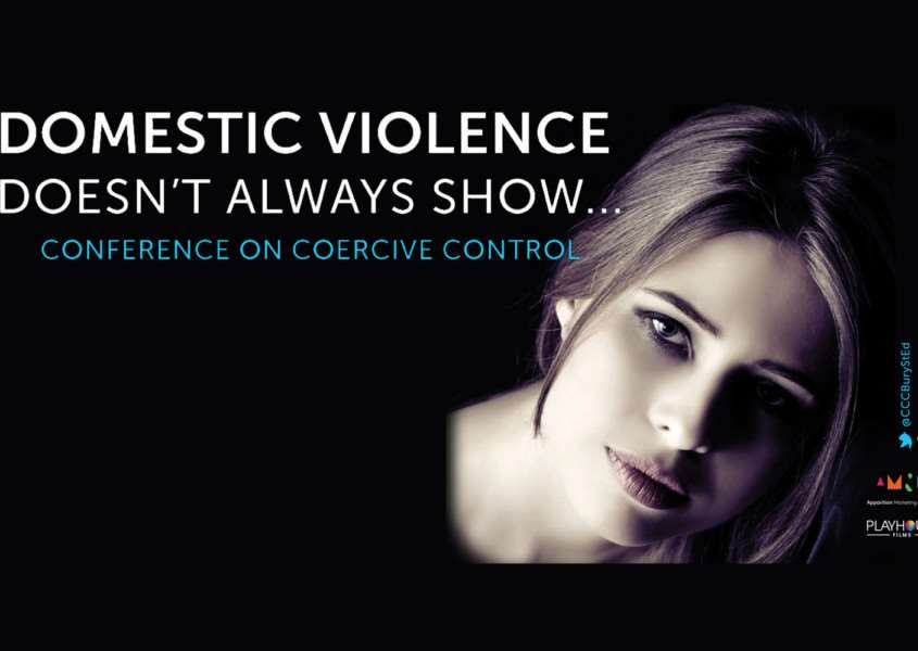 Conference on Coercive Control ANL-160125-160431001