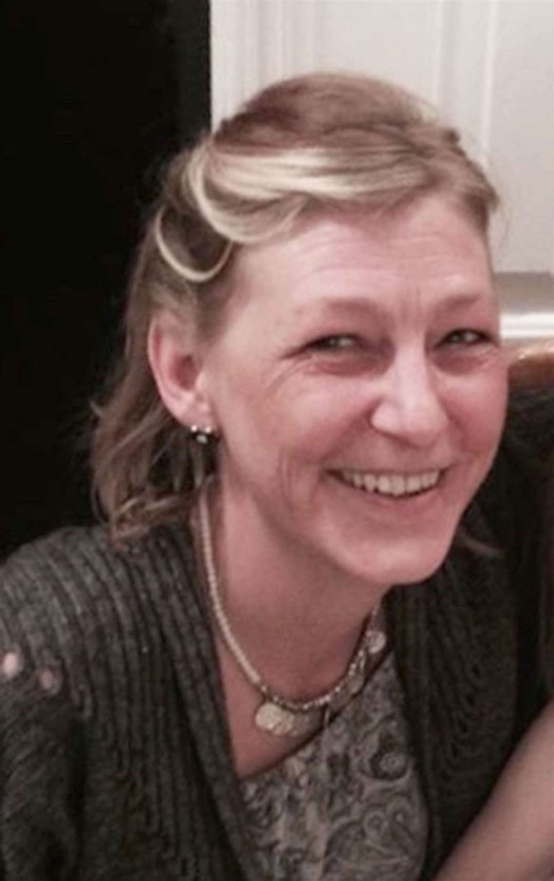 Dawn Sturgess died after being exposed to Novichok in Salisbury (Met Police/PA)