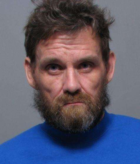 James Arnold, 49, from Potash Road, Wyverstone ANL-160218-153514001