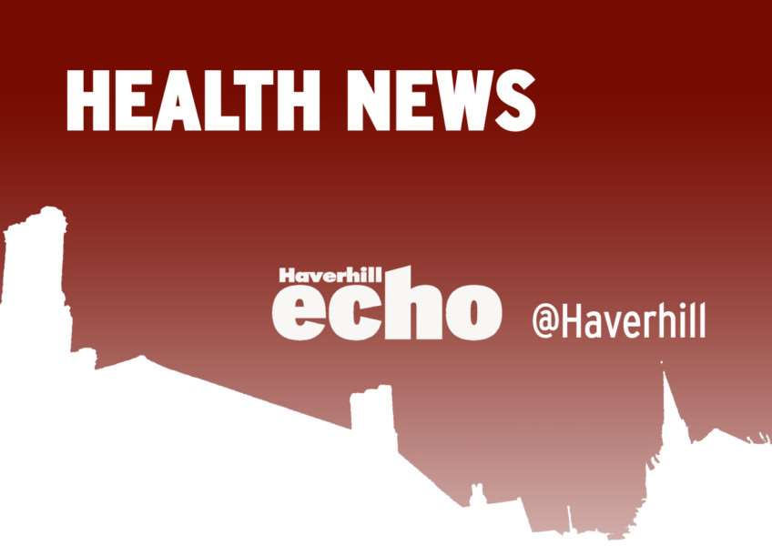 Latest health news from the Haverhill Echo, haverhillecho.co.uk, @haverhill on Twitter
