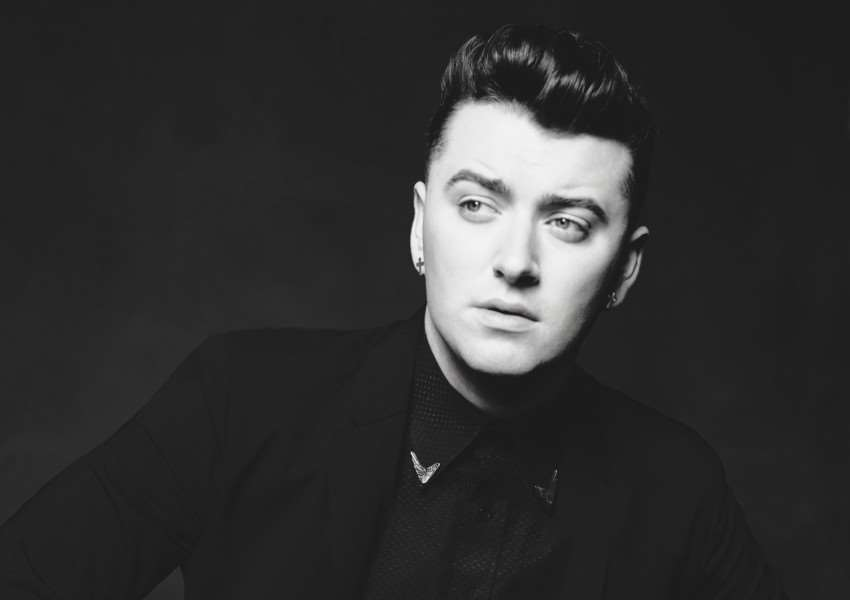 Sam Smith . ANL-150203-095446001