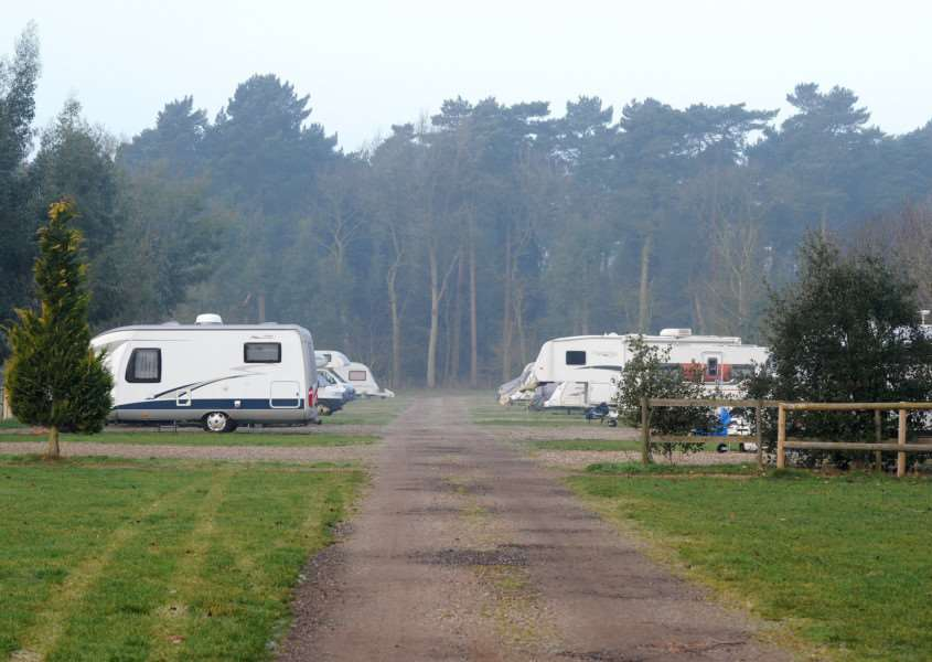Puddledock Farm Camping and Caravan Park is set to undergo a major transformation after it was purchased by Countrywide Park Homes