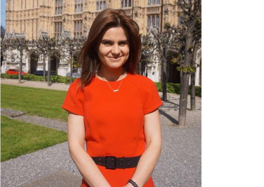 Communities are taking part in the Great Get Together this weekend to celebrate the life of murdered MP Jo Cox