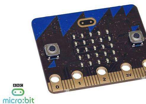 The new Microbit