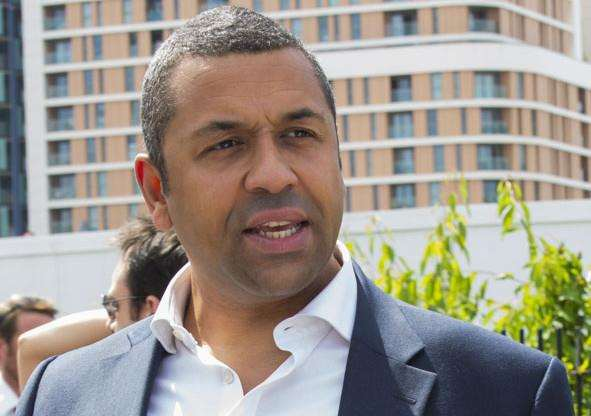 Braintree MP James Cleverly ANL-150805-122522001