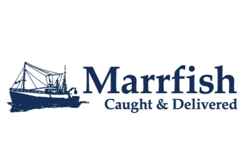 Marrfish Caught & Delivered