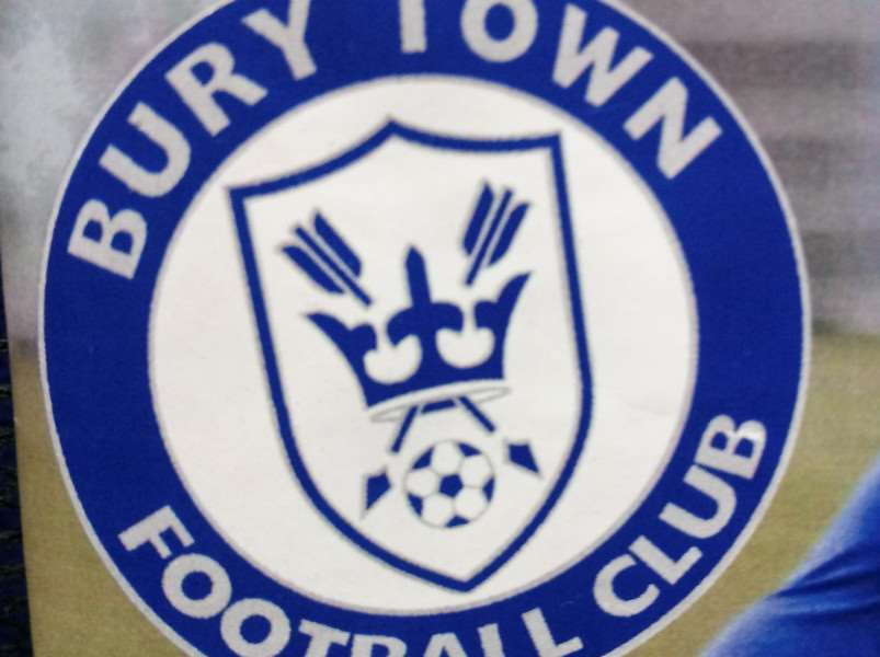 Bury Town had a night to remember at Hertford Town