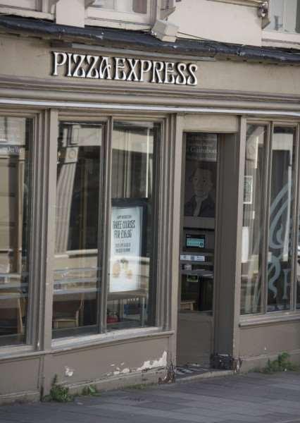 Restaurant Is Letting Street Down Claims Sudbury Businessman