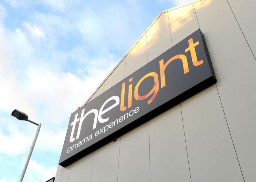 The Light cinema opens today ANL-161128-193032009