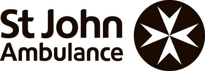 St John Ambulance Logo for promotional use only Agreeing to comply with the terms and conditions of use and to respect the copyright of St John Ambulance in this material. Contact the publications team on 020 7324 4205 KM GROUP USE ONLY SUPPLIED BY agreeing to comply with the terms and conditions of use and to respect the copyright of St John Ambulance in this material. Contact the publications team on 020 7324 4205 (10381212)
