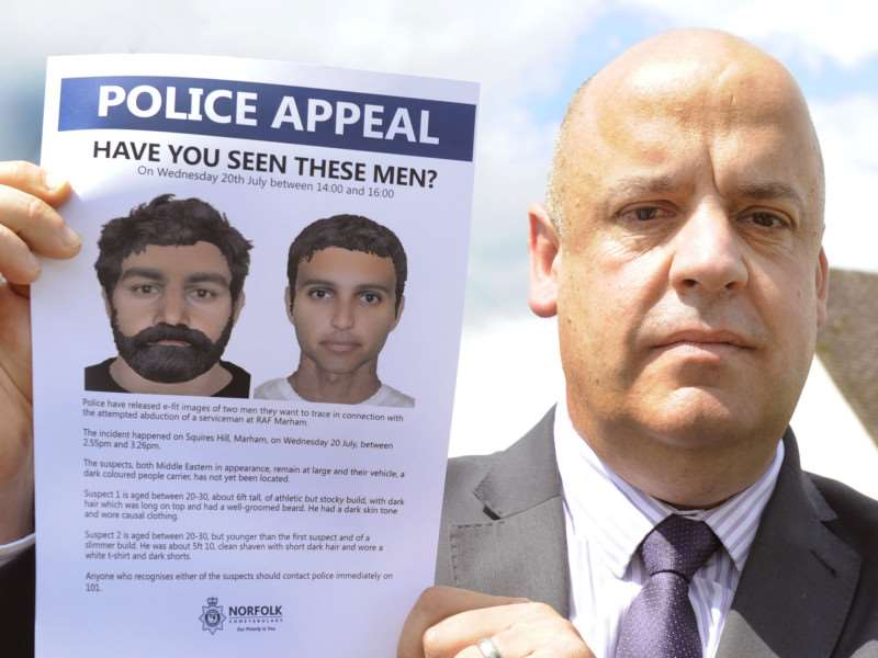 Detective Superintendent Paul Durham will make an appeal on Crimewatch tomorrow
