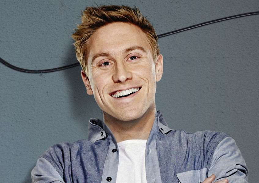 Russell Howard SUS-140721-153623001