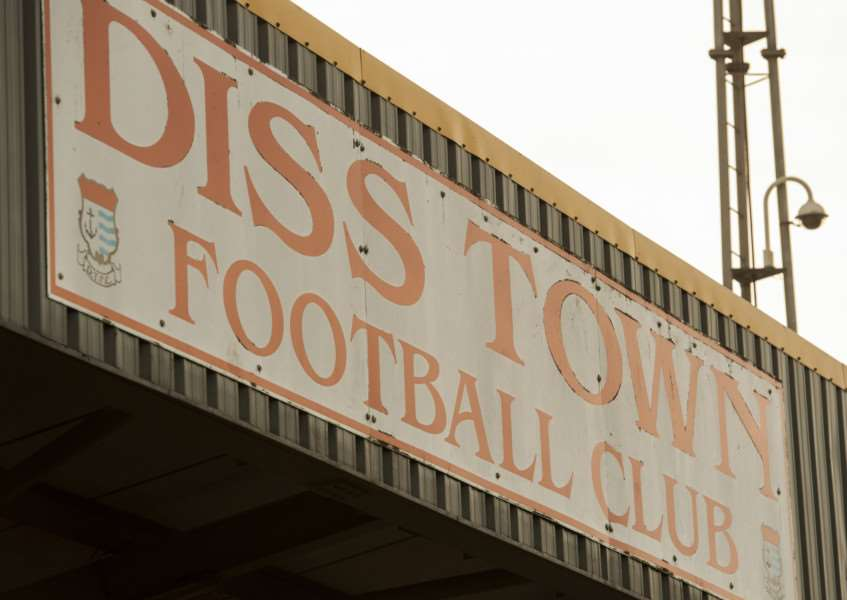 There have been two new arrivals at Diss Town