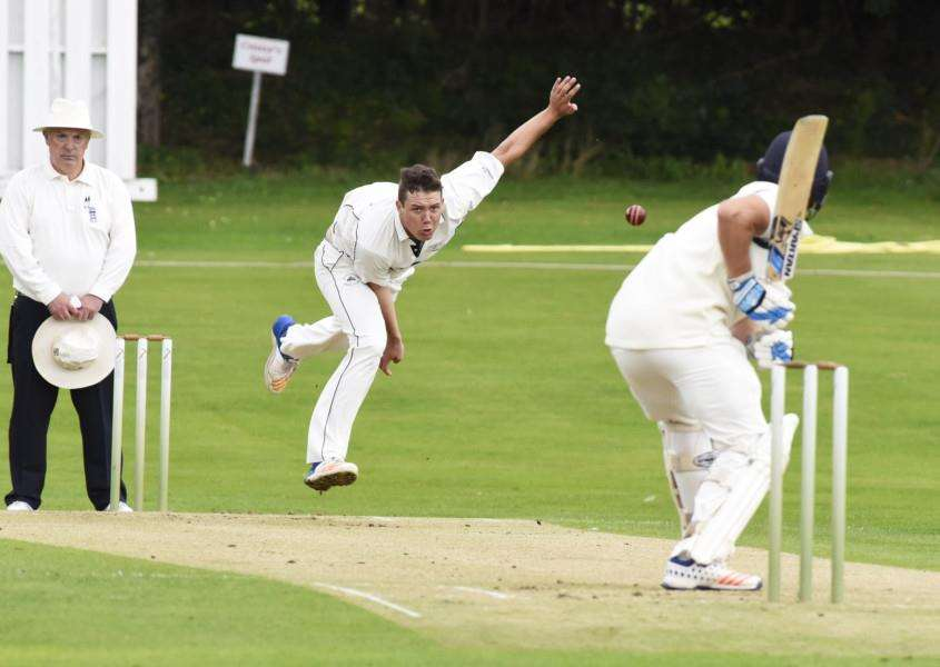 OVERSEAS ADDITION: Former Mildenhall all-rounder Tyron Koen has joined Burwell