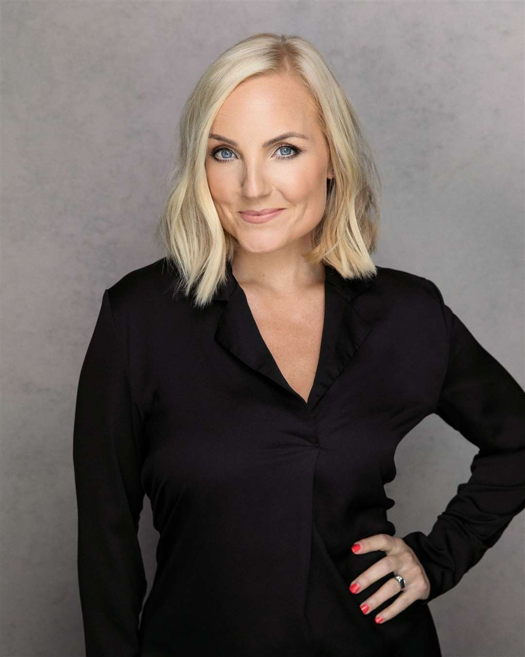 Kerry-Ellis Townsend. Picture: Kerry-Ellis Townsend.