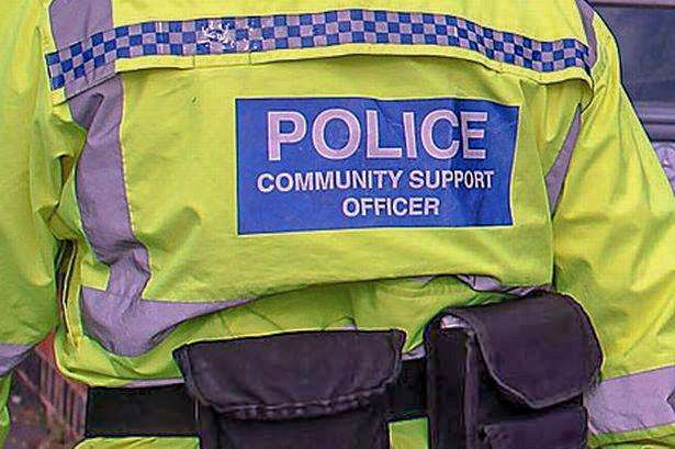 A call has been made for Wisbech Town Council to sponsor a PCSO. (6440720)