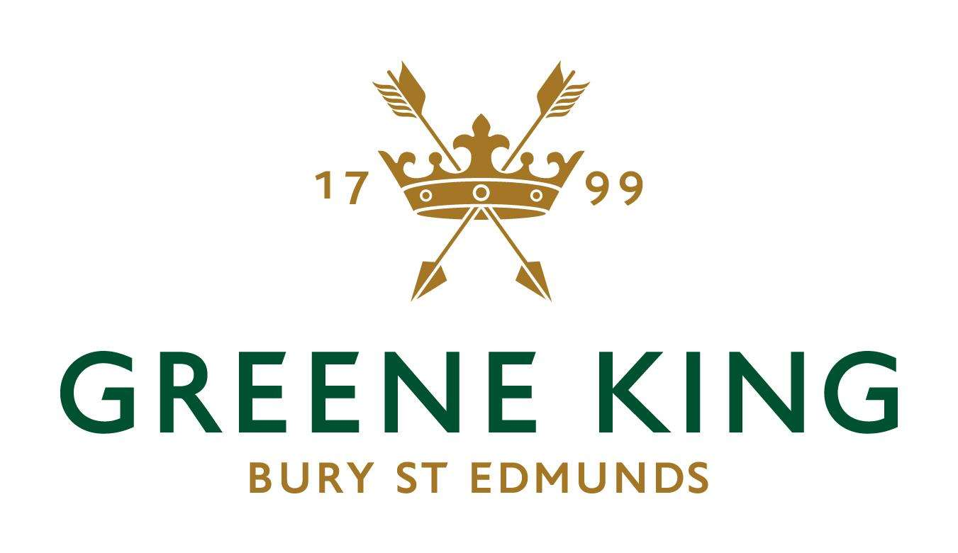 Greene King logo. (2381389)