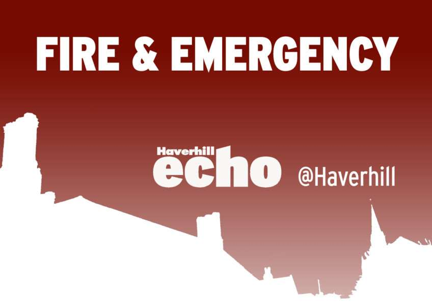 Latest fire and emergency news from the Haverhill Echo, haverhillecho.co.uk, @haverhill on Twitter