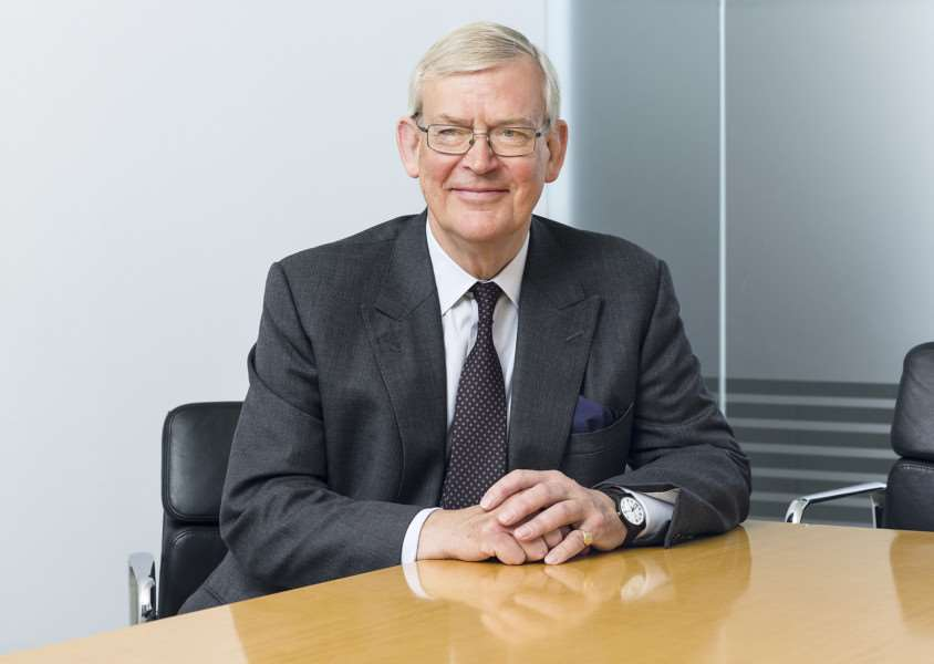 Charles Sinclair, chairman of Associated British Foods.