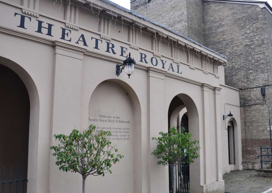 Theatre Royal ENGANL00120121211162812