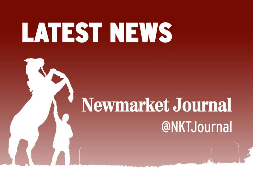 Latest news from the Newmarket Journal, newmarketjournal.co.uk, @nktjournal on Twitter