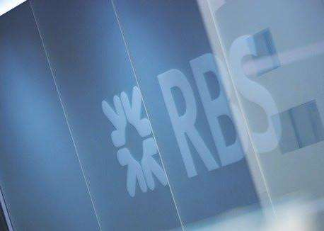 RBS is closing branches