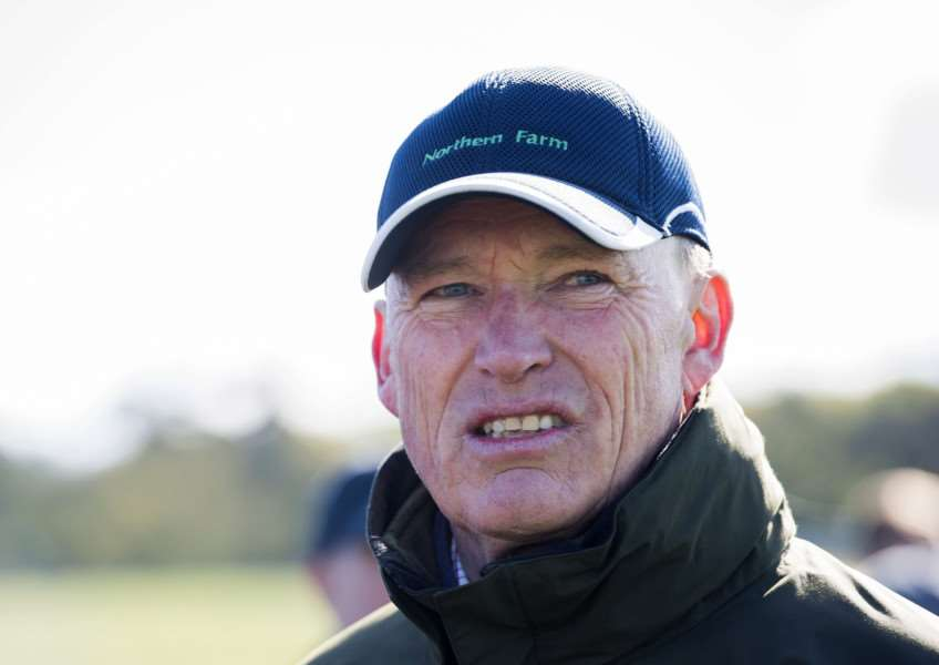 DECISION TO MAKE: John Gosden