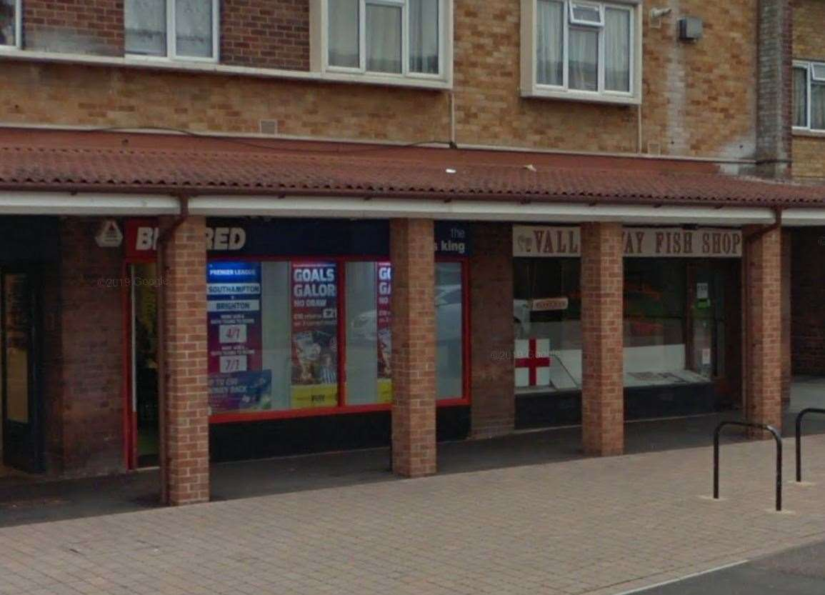 Betfred, Valley Way, Newmarket (12508320)