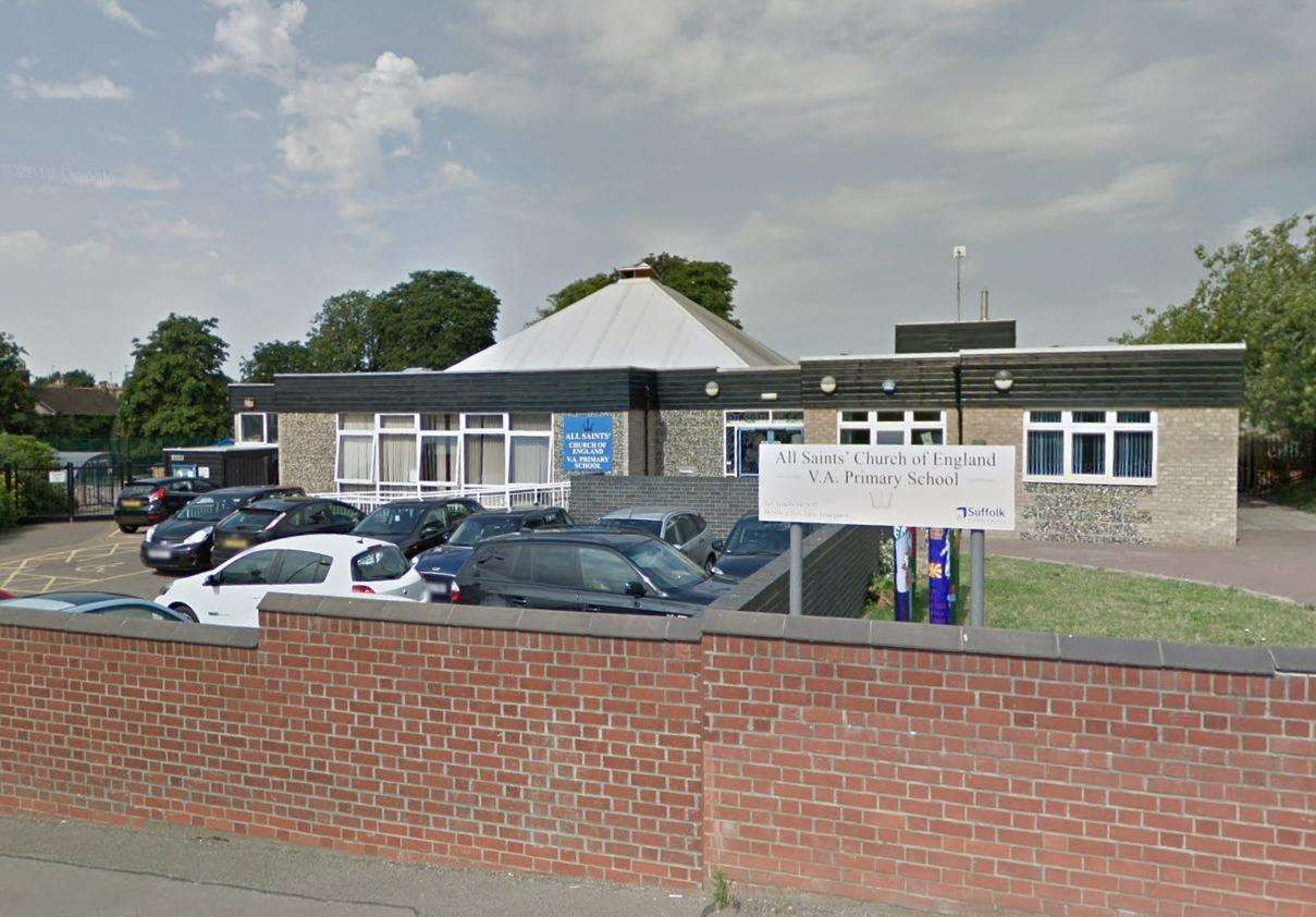 All Saints' Under Fives, based at the primary school in Vicarage Road, has been rated 'good' by Ofsted (2797566)