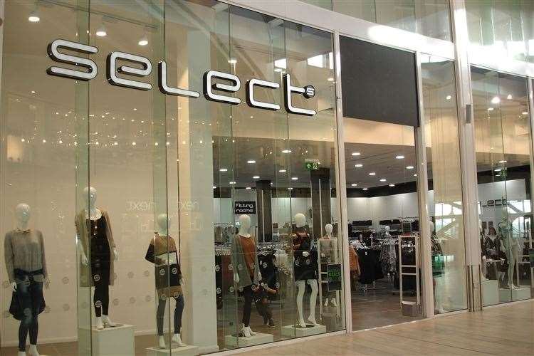 Select has 169 stores nationwide including the shop in Thetford (10019112)