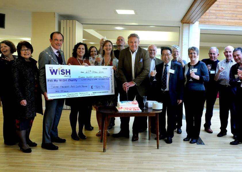 Open afternoon and thank you event at Southgate Community Centre to celebrate its refurbishment. Picture by Andy Abbott