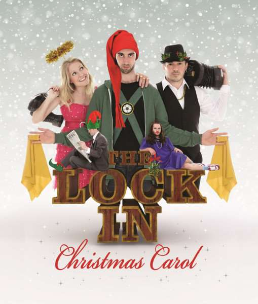 The Lock in Christmas Carol ANL-161115-162559001