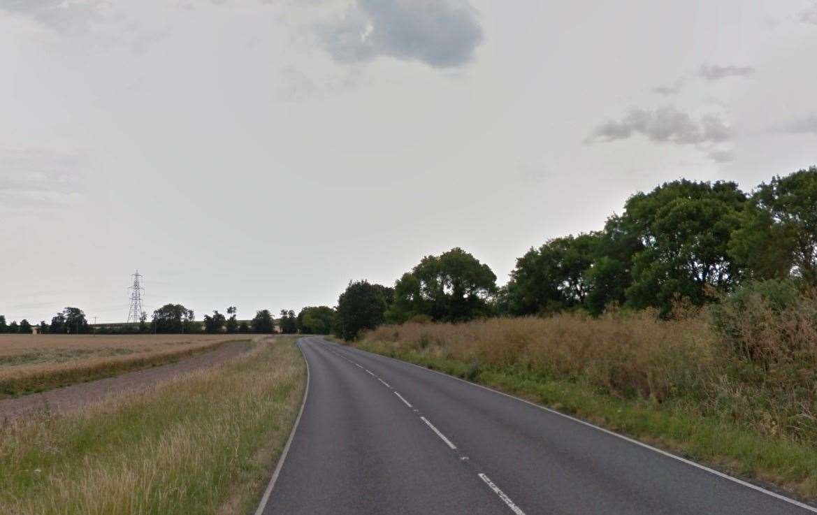 The A1303 between Newmarket and Cambridge Picture: Google Maps (31711525)