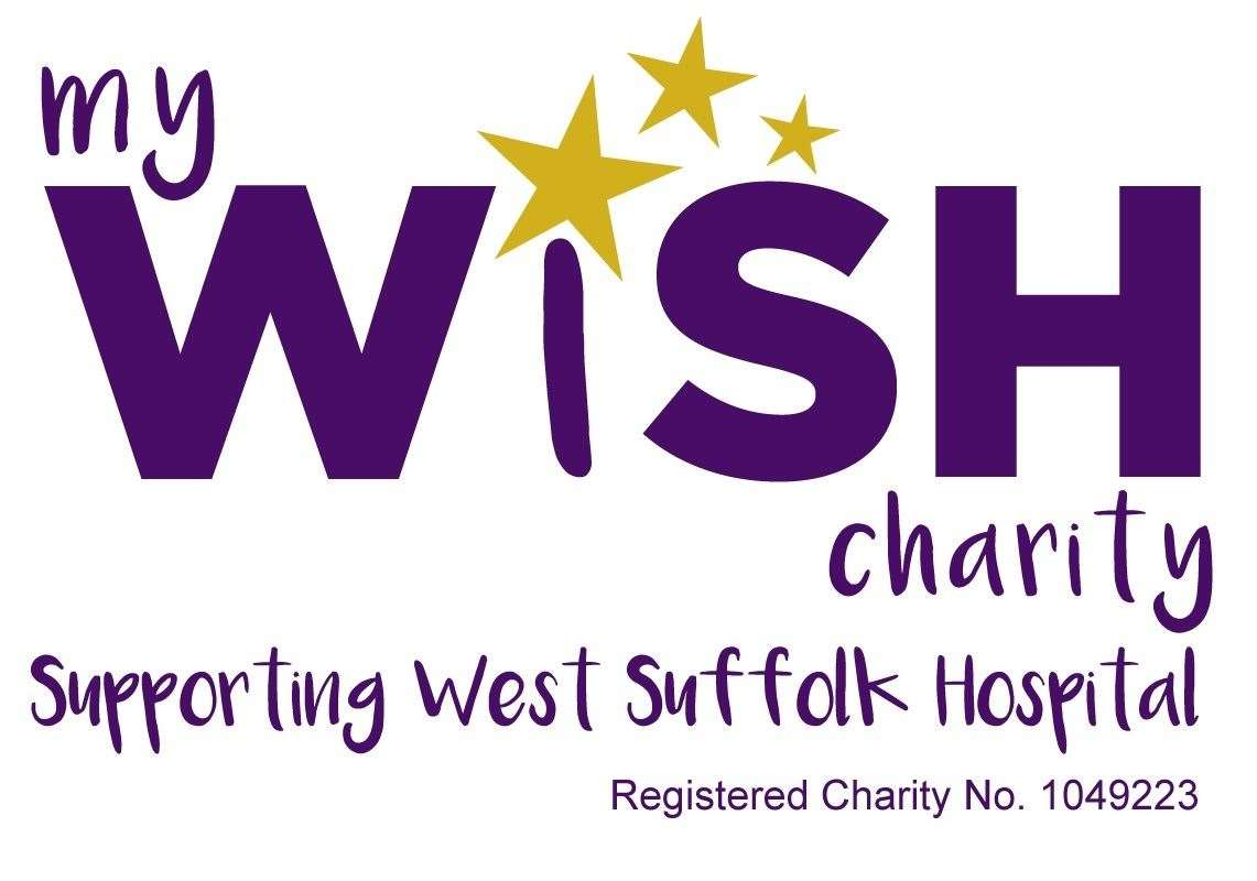West Suffolk Hospital's My WiSH charity