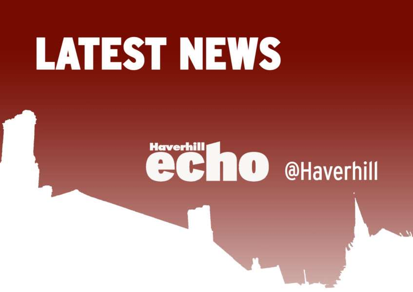 Latest news from the Haverhill Echo, haverhillecho.co.uk, @haverhill on Twitter
