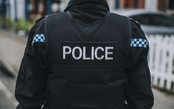 Suffolk Constabulary said two men have been bailed