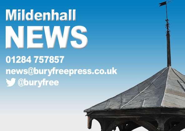 News from the Bury Free Press