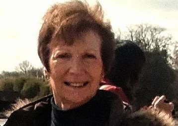 Have you seen missing Margaret Cavanagh?