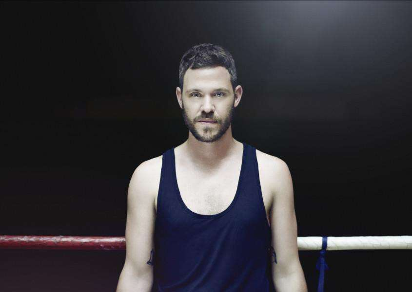 Will Young is performing at Newmarket Nights in June ANL-160125-102622001