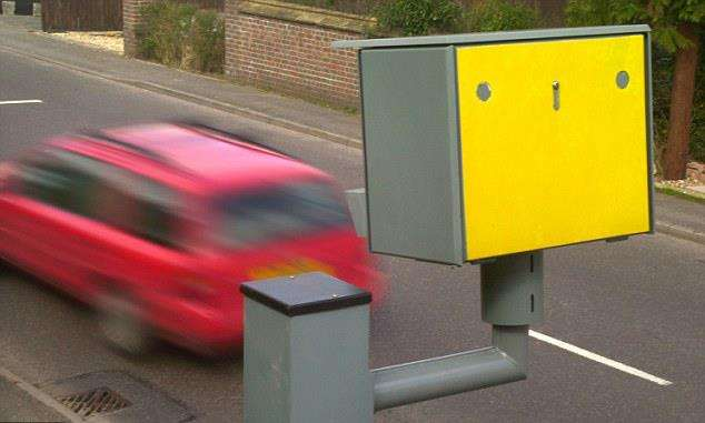 Suffolk Police clamped down on speeding drivers in a month long campaign