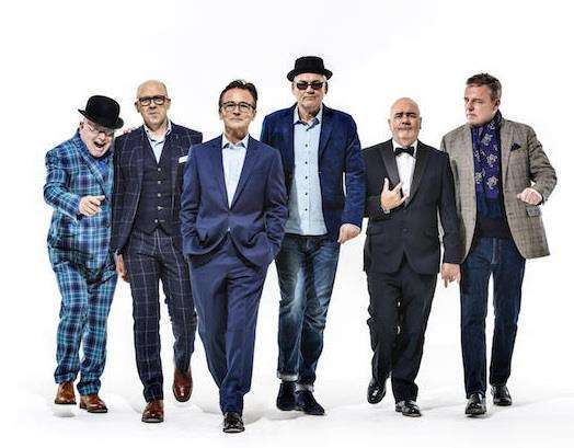 Madness is set to headline at Newmarket Nights in 2019