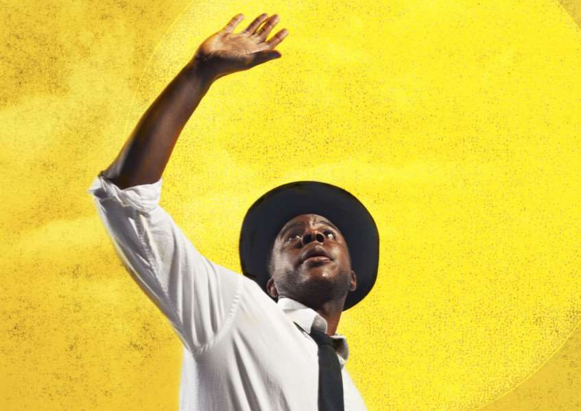 A Raisin in the Sun is on at The Wolsey Theatre in Ipswich until February 20 ANL-161002-145250001
