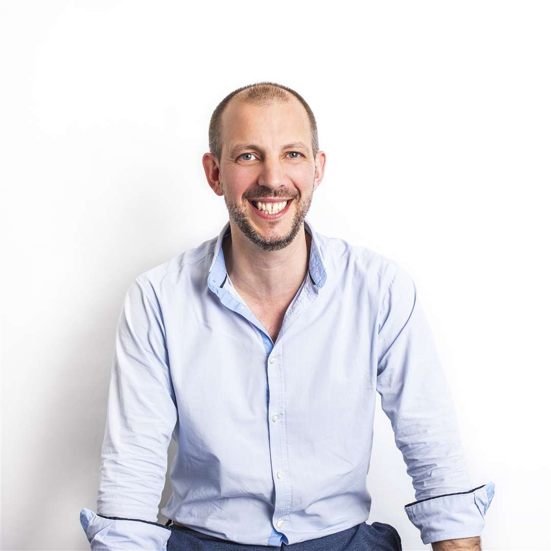 Screenworks managing director, Duncan Gilmour. Contributed picture