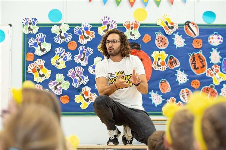 Joe Wicks (32202548)