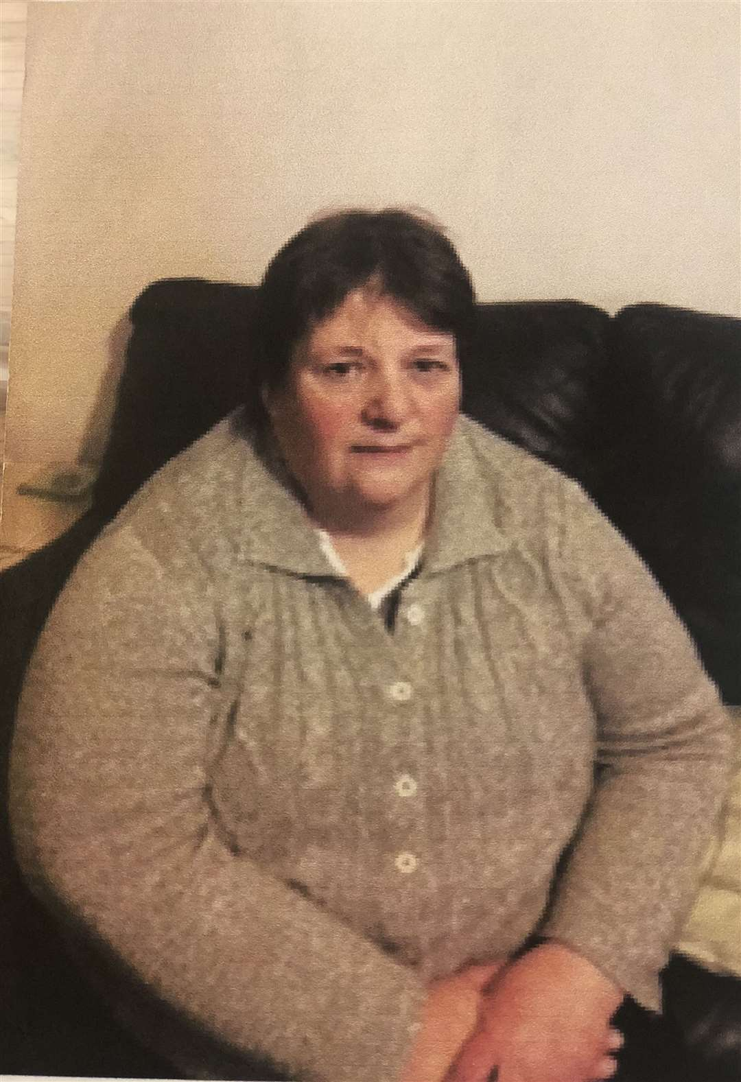 Janet Ross lhas lost 8lbs 6lbs since joining Moreton Hall Slimming World Club. (7669536)
