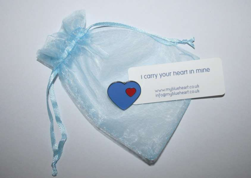 The My Blue Heart set ANL-160216-085548001